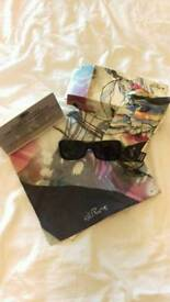 Will barras Oakley sunglasses