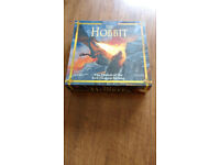 The Hobbit Board Game. The Defeat Of The Evil Dragon Smaug. Boxed & Complete