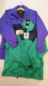 Waterproof Jackets(unisex)