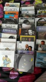 CD'S. (Aprox 70)