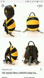 Little life backpack x 2
