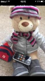 Build a bear with chad valley clothes