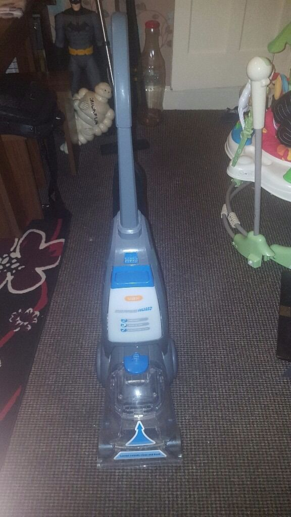 ... customer reviews middot vax vrs7w rapide spring clean carpet washer 700 wbluein leicester leicestershiregumtree in good ...