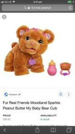 Fur real friends woodland sparkle
