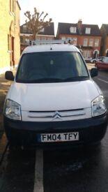 MOT Jan next year good realible van. Recent major service we'll sell with van vault