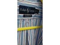 Ralph Lauren Classic fit 18 inch