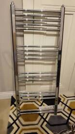 Towel radiator 1200x500mm