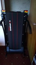 Confidence Motorised Treadmill