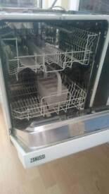 Dishwasher Intergrated