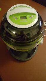 Breville Halo+ Health Fryer