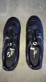 Free football boots