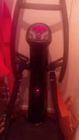 vibration power plate