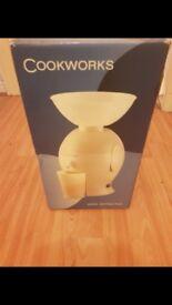 Cookworks juice extractor