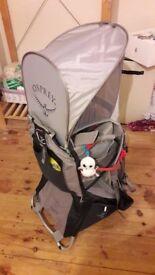 Osprey Child Carrier Backpack