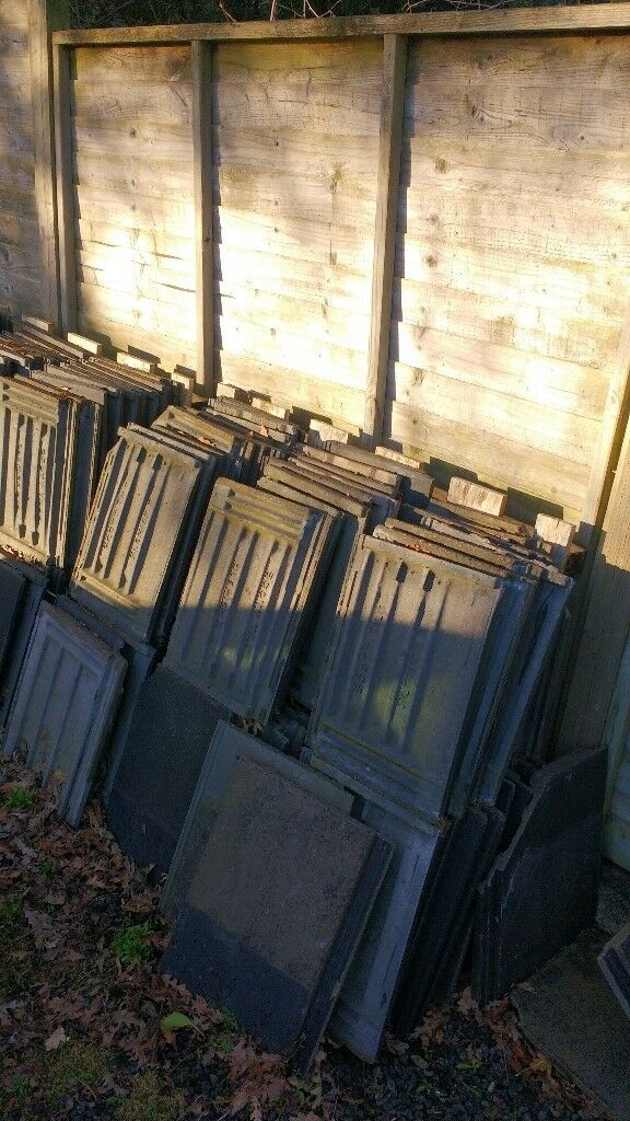 Roofing slates for sale 450