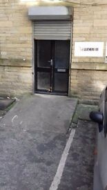 Large Ground Floor Unit with 24 Hour Access and Roller Shutter - Thornton Road BD1