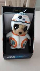 Star wars meerkat