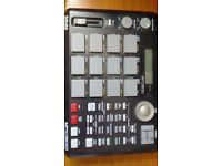 Akai MPC500 Sampling Workstation