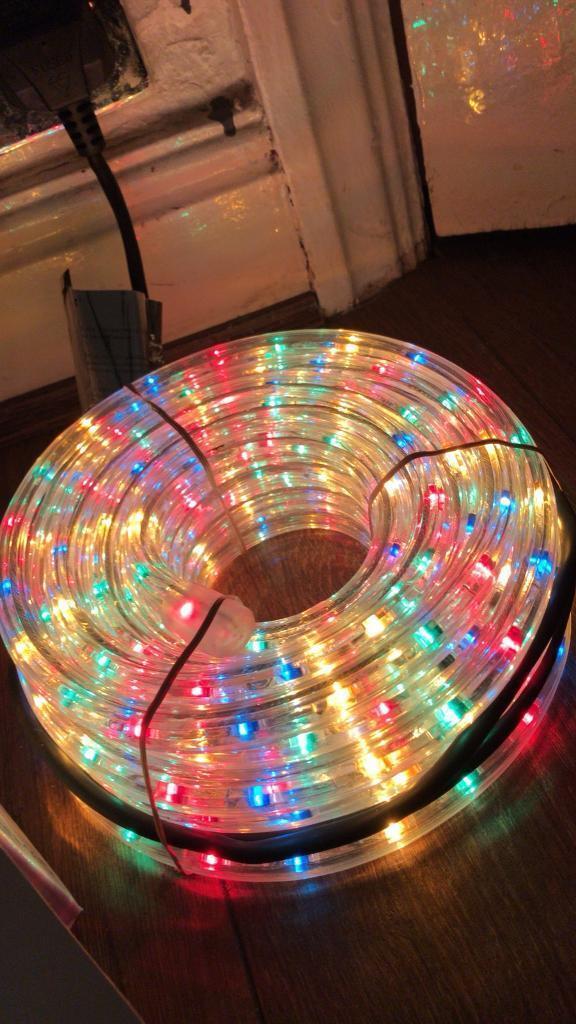 bargain christmas eid festive lights for sale