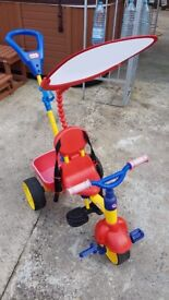 Little Tikes Trike 4 in 1