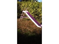 FREE Outdoor slide