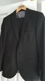 Ventura Suit and Trousers