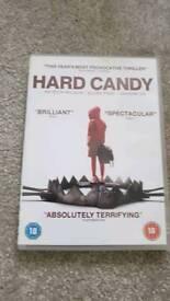 Hard Candy thriller dvd