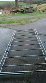Toyota hiace roof rack