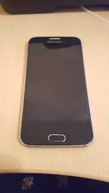 Samsung S6 - Fully Working Order - Excellent Condition - Original Box.