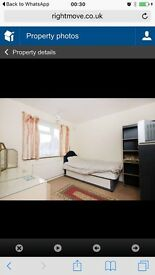 Double Room for rent in South Ruislip to share with an Indian Family - 07984 795 327