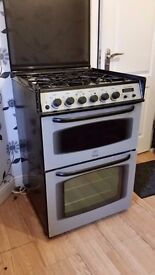 Gas cooker in full working order. excellent condition