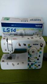 Sewing machine LS14 brother