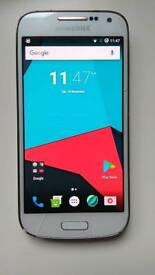 Samsung S4 mini Android 6
