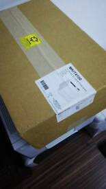 New HP OEM 4100 maintenance kit