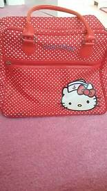 Kids Hello kitty handbag