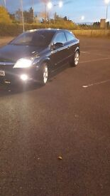 Vauxhall Astra 2007 1.7 CDTI CHEAP CAR