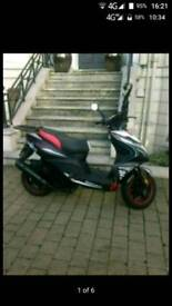 Sinnis harrier 125 ***REPAIRS***