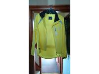 Altura Night Vision Waterproof Mens cycling jacket