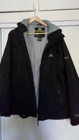 Trespass jacket