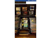 37 Megadrive /Genesis games