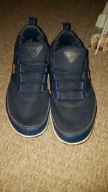 mens lacoste trainers size 7