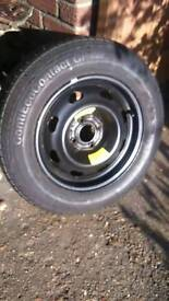 "Peugeot wheel 15"""