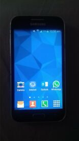unlocked samsung mobile phone with box
