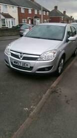 Vauxhall Astra 2008 for sale