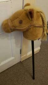 Hobby Horse with Sound