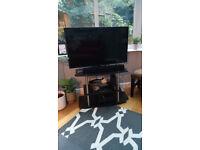 "Samsung 43"" Ultra HD TV, model UE43MU6100K"