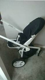 Quinny mood Pram And Pushchair