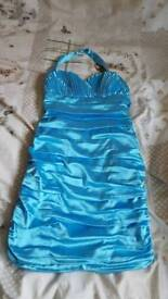Dresses fit size 12/14 ex con £25 the lot 😀