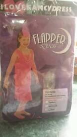 Girl's Bundle of Dance Costumes