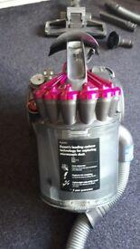 Dyson DC23 T2 vacuum/Hoover